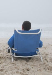 PCC Beach Chair