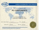 PCC pays top price for excess inventory of electronic components