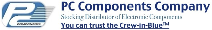 PC Components Company (PCC) - We Buy Surplus and Excess Inventory of Electronic Components